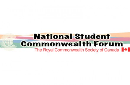National Student Commonwealth Forum