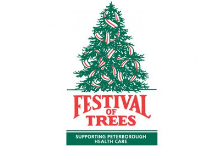 Peterborough Festival of Trees