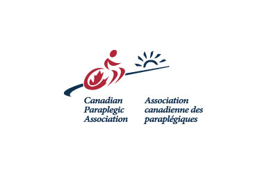 Canadian Paraplegic Association logo